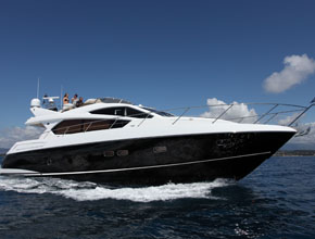 renta yate sunseeker manhattan 64 pies